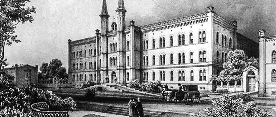 Krankenhaus-der-Diakonissen-Anstalt-1850