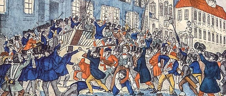 Preußen-Gewalt1848